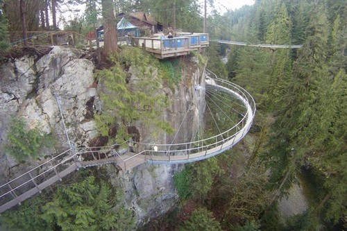 Cliffwalk-Canada