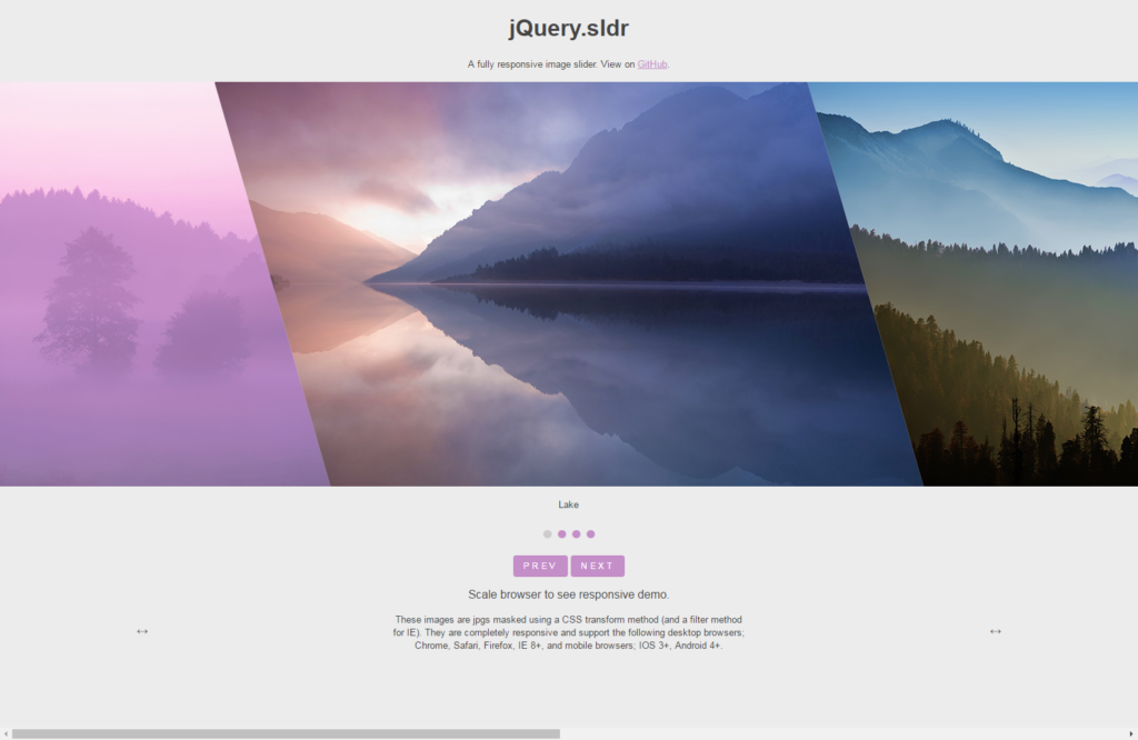 80 Powerful Free jQuery Plugins to Enrich Your Sites