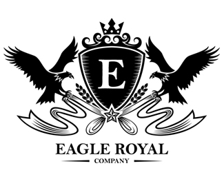 22.Eagle Royal Logo