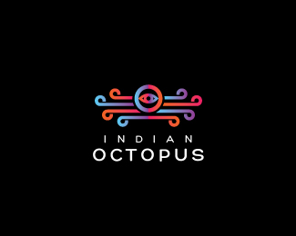 27.Indian Octopus