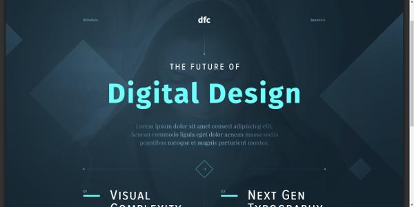 Design Digital Future Conference
