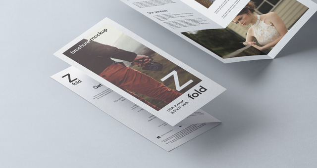 Free Brochure Templates