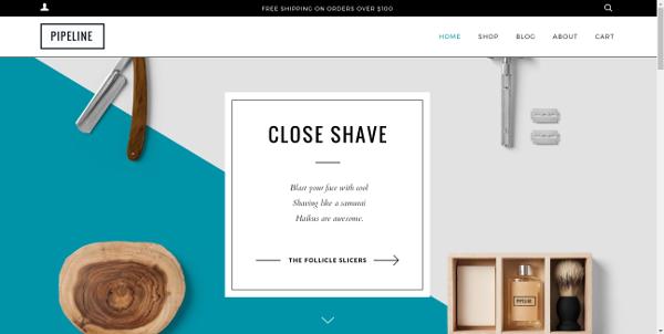 Free Shopify Themes