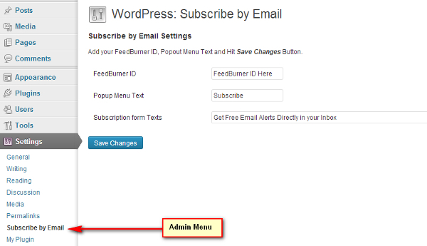 Subscription and Newsletter Plugins