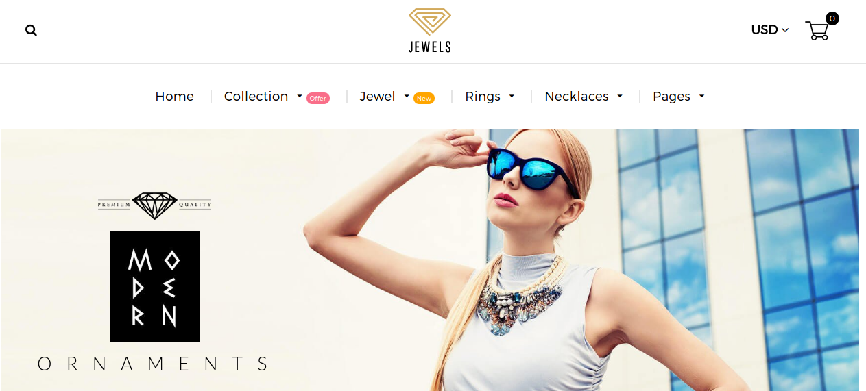 Free Shopify Themes - Web Design Inspiration, Templates, and