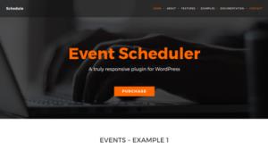 WordPress Calendar Plugins